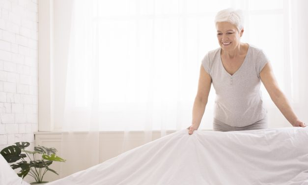 Bed Sheet Buying Guide- Thread Count & More