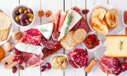 Best cheese to buy for charcuterie boards