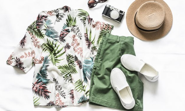 The Hottest Shorts That Will Keep You Cool All Summer Long