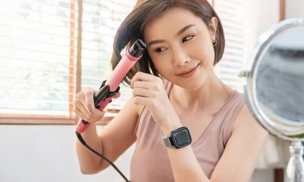 Salon Quality Curls At Home – 7 Curling Iron Alternatives