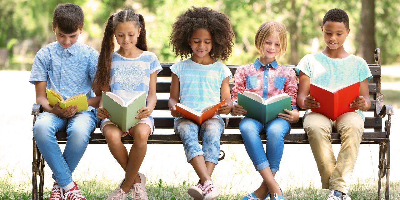 Kids Book Club: Getting Kids to Love Reading