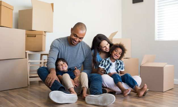 10 Tips to Make Moving Less Stressful