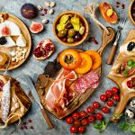10 Ways to Elevate Your Charcuterie Board