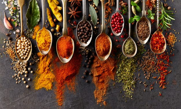 Essential cooking spices every at-home chef should own