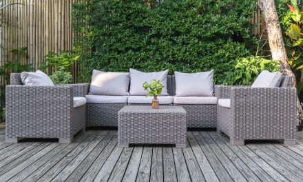 Outdoor Furniture and Decor Ideas Perfect for Families
