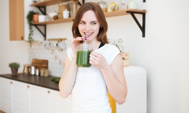 How To Make Green Smoothies That Taste Good: 10 Delicious Green Smoothie Recipes