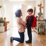 Tips For Getting Your Preschooler Dressed Without A Fight