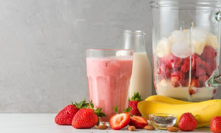 12+ Fruit & Veggie Healthy Smoothie Recipe ideas