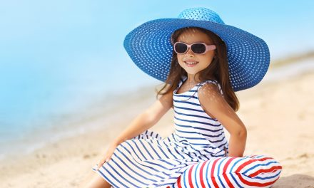 The Most Popular Kid's Fashion Trends for Summer 2021