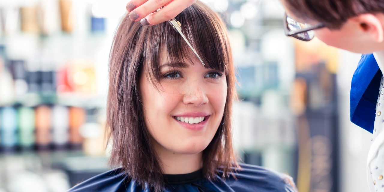 5 Trending Curtain Bangs Hairstyles For All Hair Types To Try in 2021