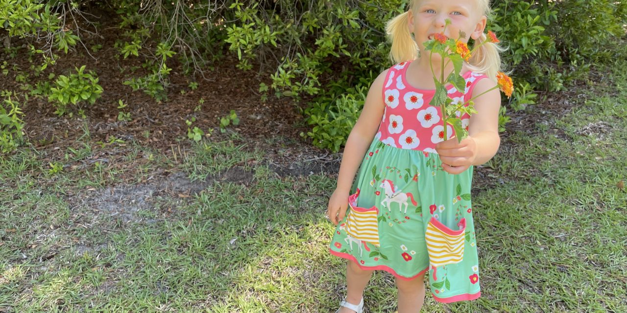 Our Go-To Girls' Clothing Brand For Summertime Adventures