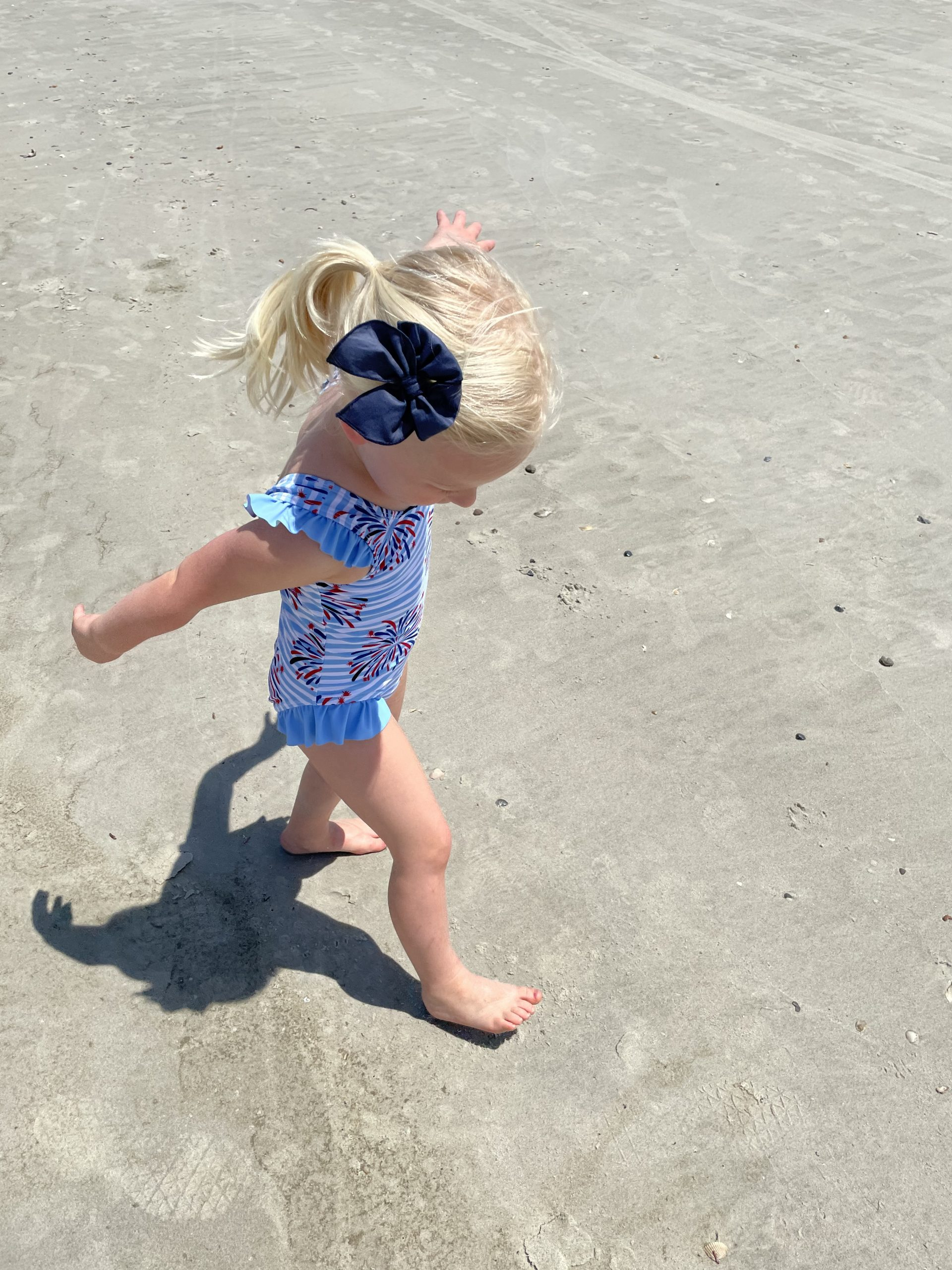 Millie Loves Lily Toddler One-Piece Swimwear