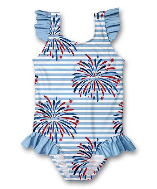 Millie Loves Lily One-Piece Swimsuit