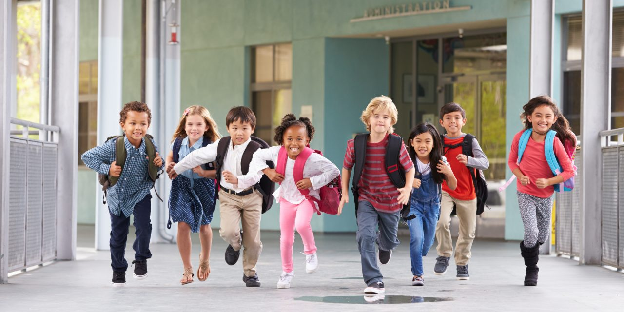 5 Ways to Get Ready For Back To School Right Now