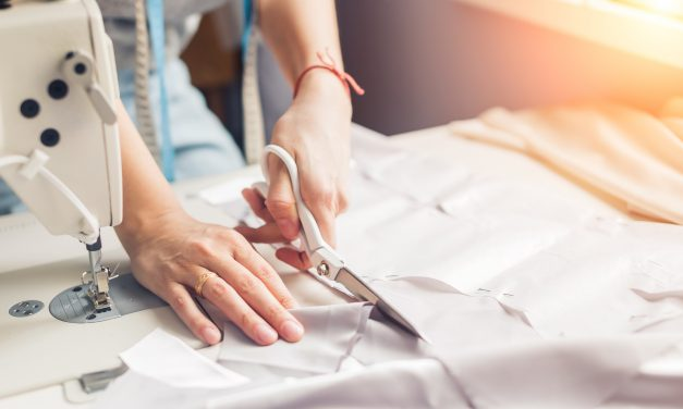 10 Sewing Projects For Beginners