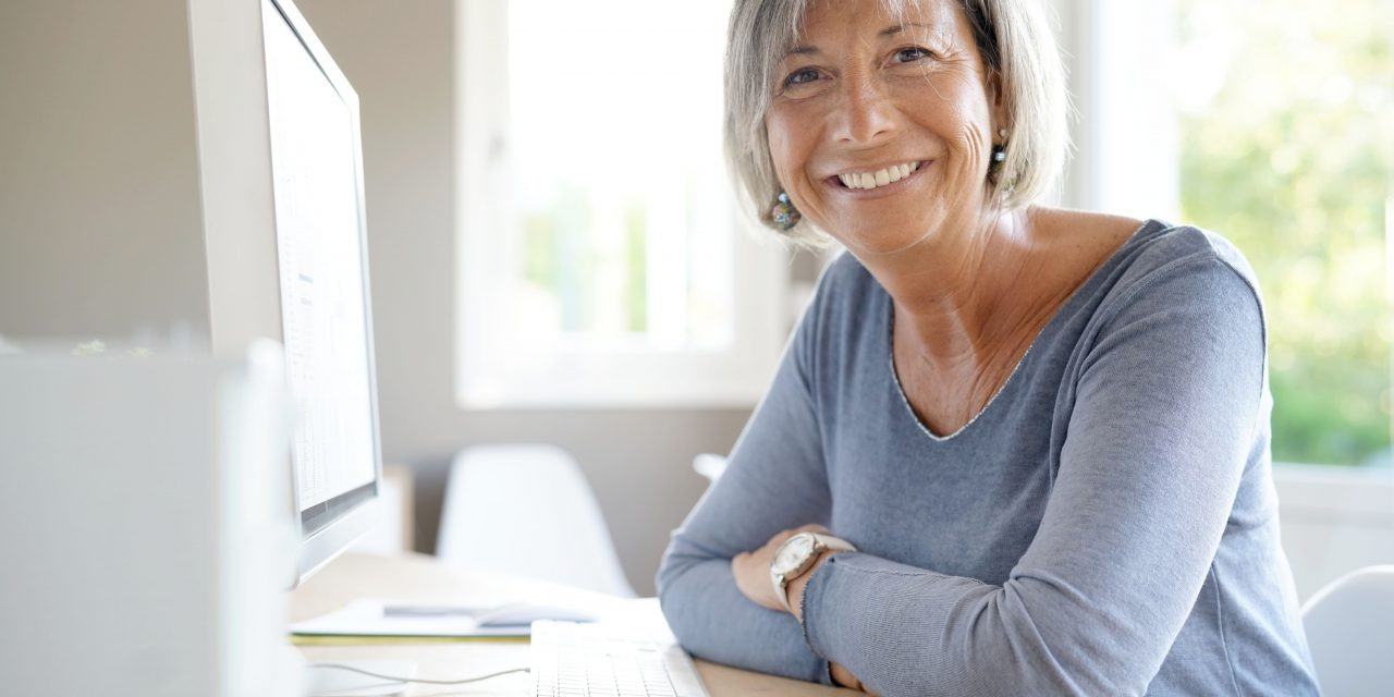 Working at home can be a pain: How to Prevent Neck and Shoulder Pain