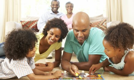15 Classic Kid's Games Every Family Should Have