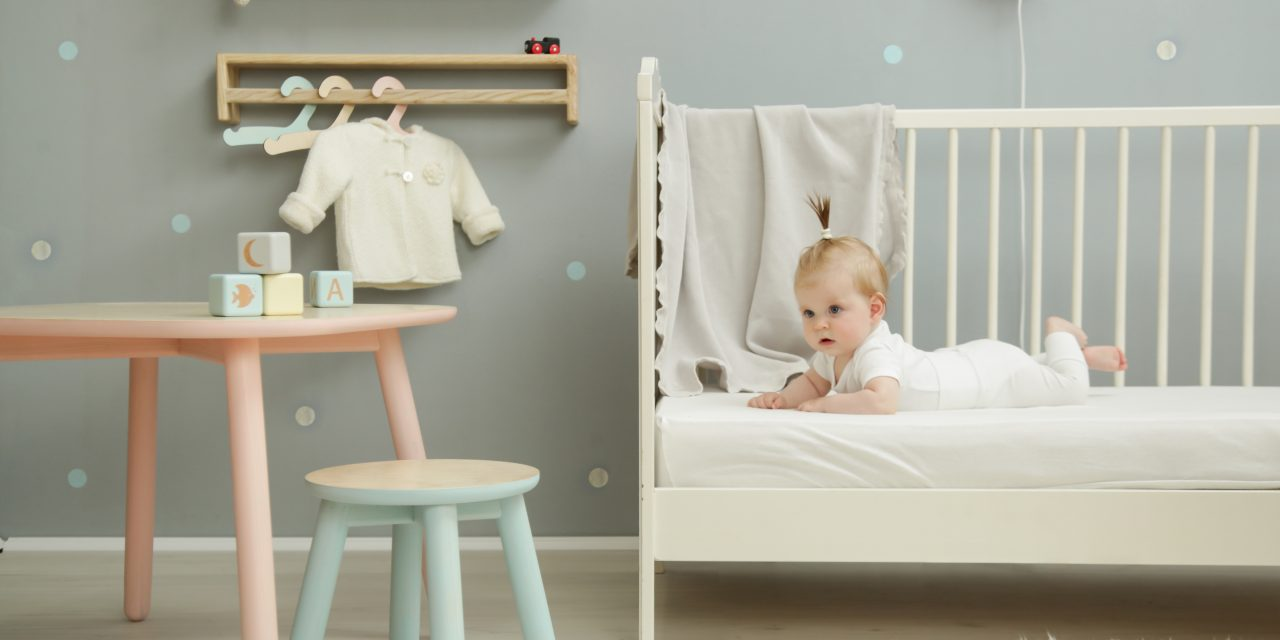 Nursery and Baby Room Decorating And Design ideas