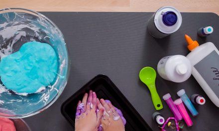The Ultimate Slime Recipe Guide