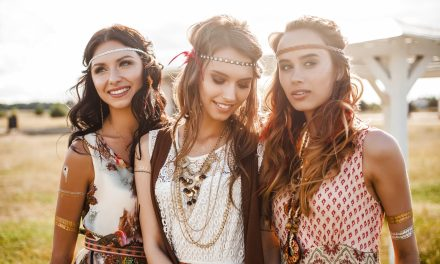 Boho Chic: How To Wear This Cool-Girl Style