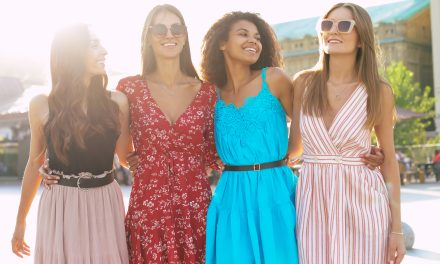 Trend Watch: Best Summer Outfit Trends 2021