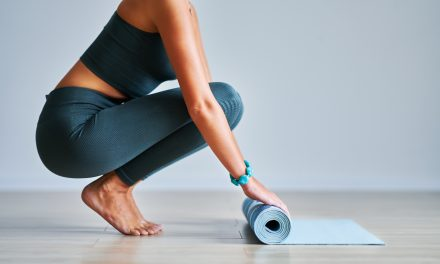 20 Beneficial Reasons To Start Practicing Yoga Today