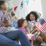 How to Celebrate the Fourth of July with Kids