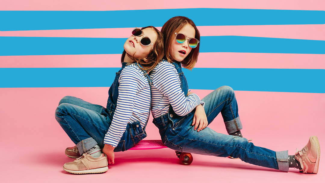 Top 3 Trends For 2021 Back-to-School Fashion