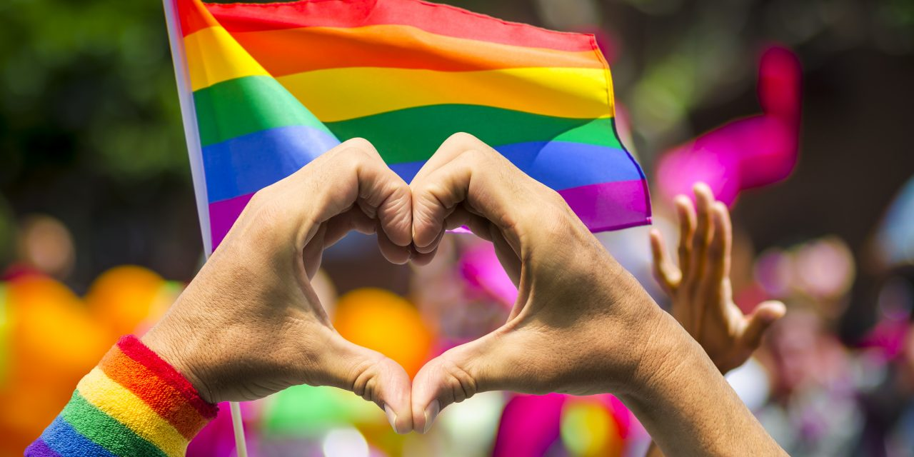 What Pride Means To Zulily's VP of People, Kelly Wolf
