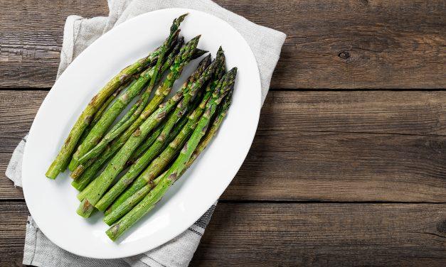 9 Ways To Prepare Asparagus