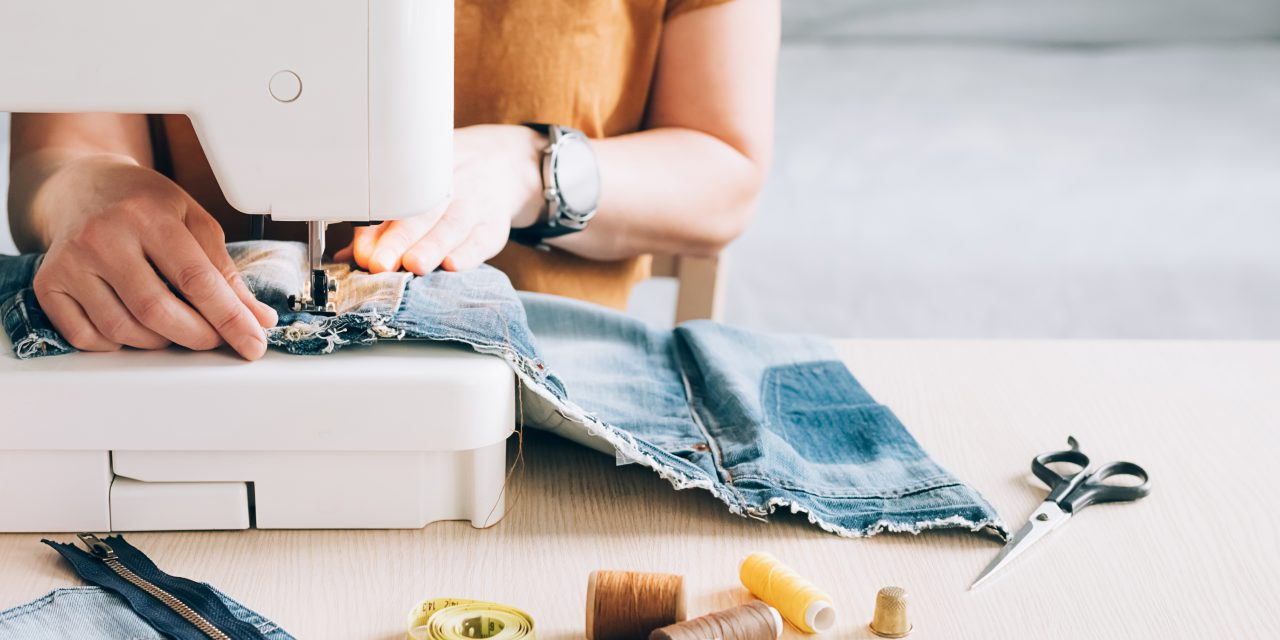 Easy Alterations You Can Do At Home