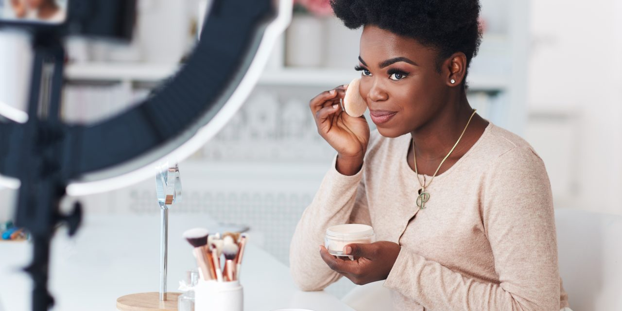 Step-By-Step Tips For Flawless Foundation Application