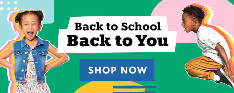 Shop Back to School at Zulily.com