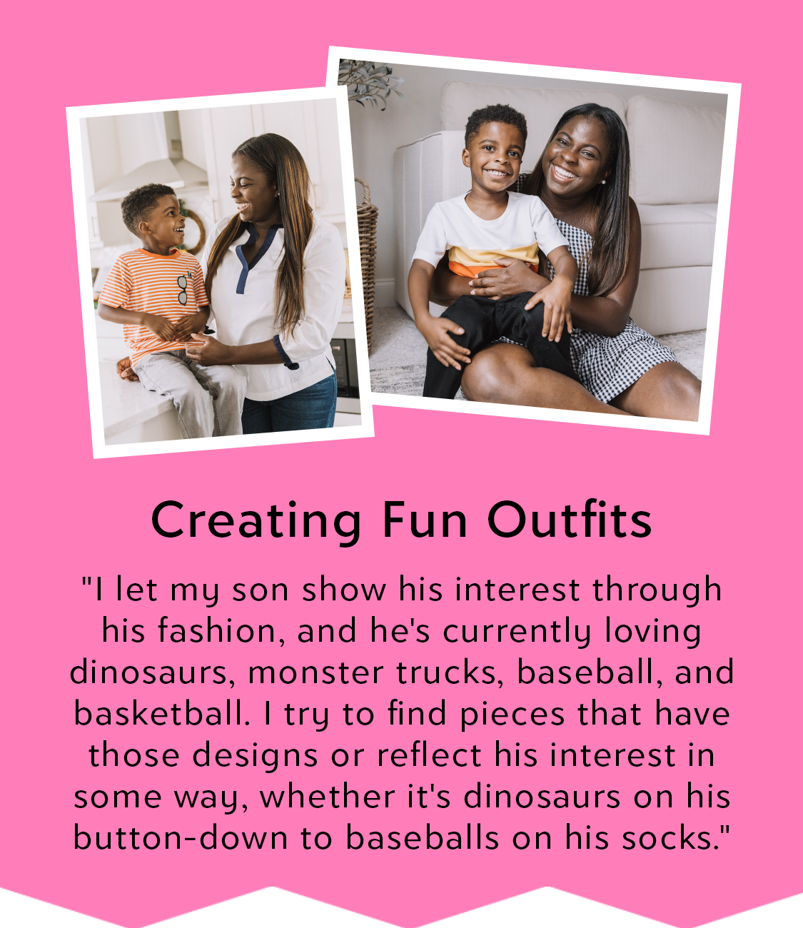 Jasmine Crocketts Boys Fashion on Zulily