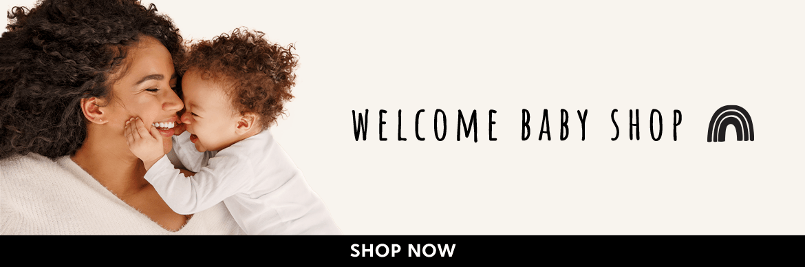 Welcome Baby Shop on Zulily