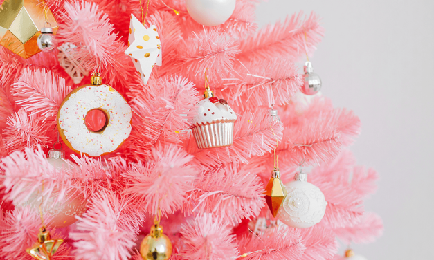 Why You Should Choose A Faux Christmas Tree