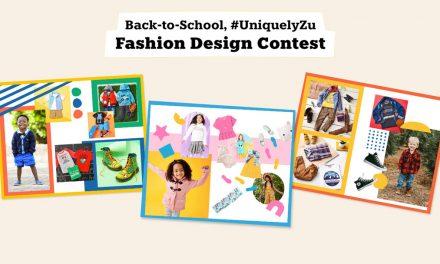 Zulily's Back-To-School #UniquelyZu Fashion Design Contest Winners