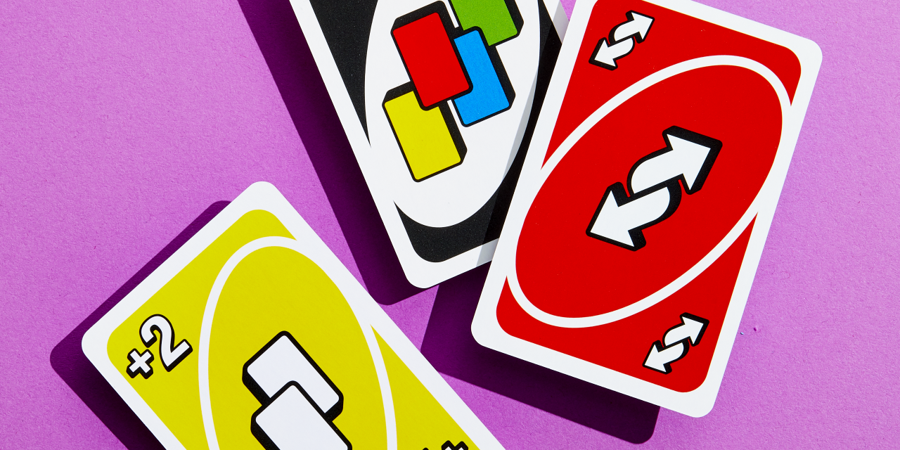 5 Unusual Ways to Enjoy Classic Games With The Fam