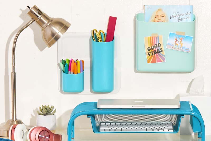 5 Clever Homeschool Organization Ideas