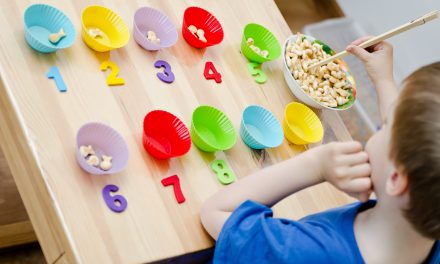 6 STEM Activities To Try With Little Kids