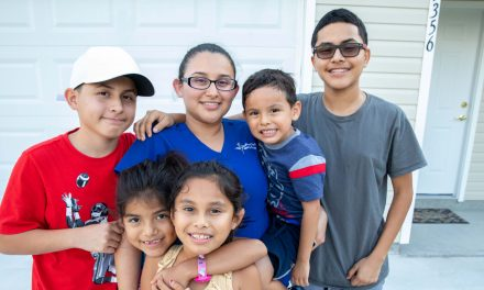 Zulily & Habitat For Humanity: Home Is Where The Heart Is