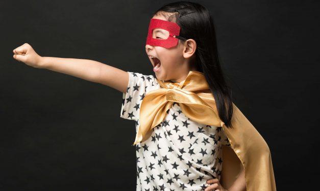 10 Easy Halloween Costume Ideas For Kids Under 10